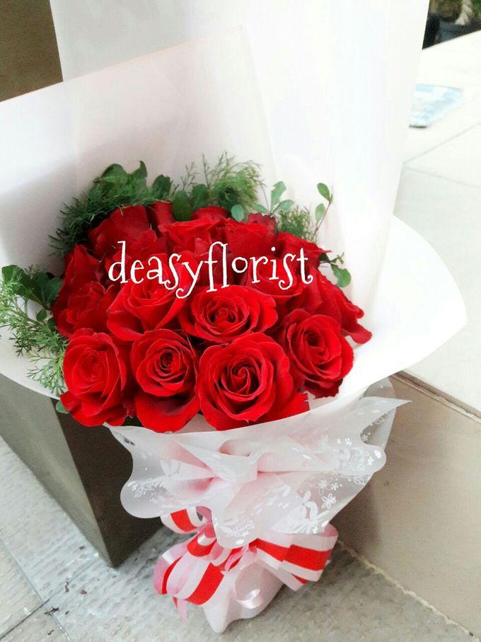 Deasy Florist - Custom Made Bouquet & Floral Arrangement by Deasy Florist - 024