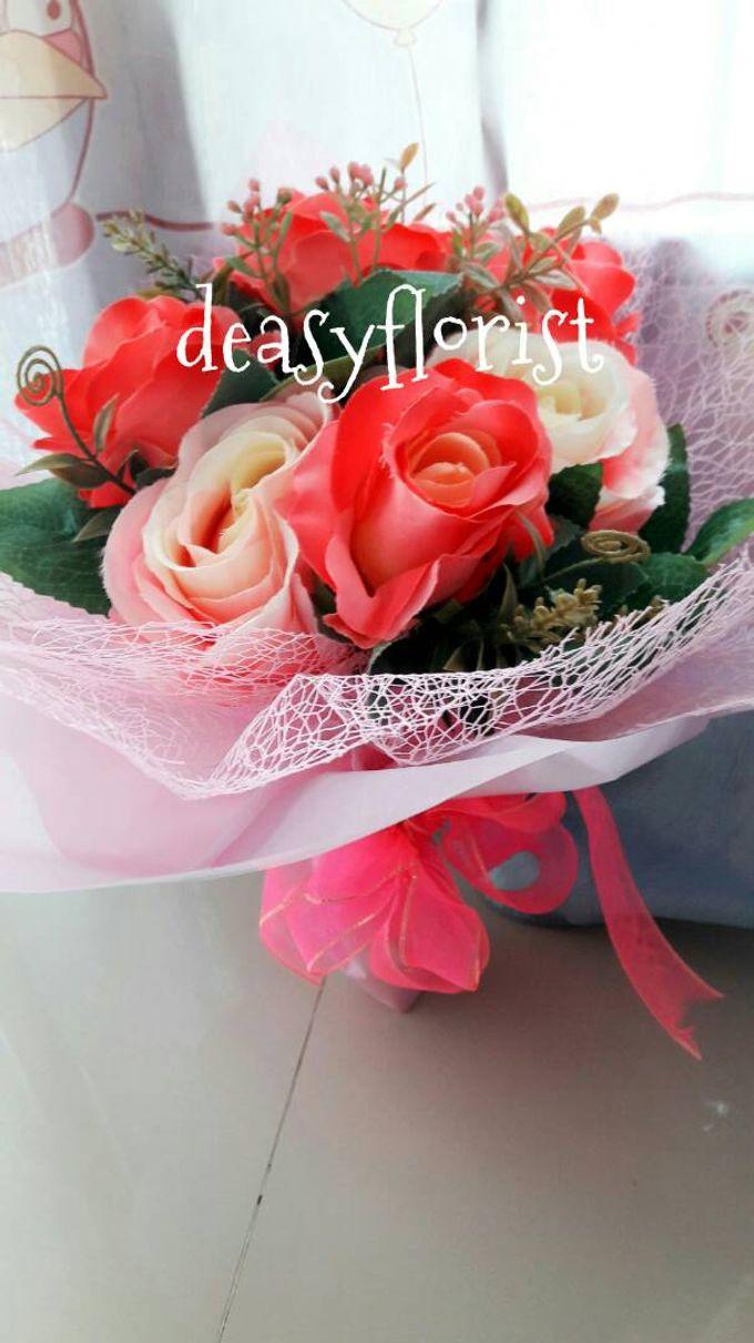 Deasy Florist - Custom Made Bouquet & Floral Arrangement by Deasy Florist - 015
