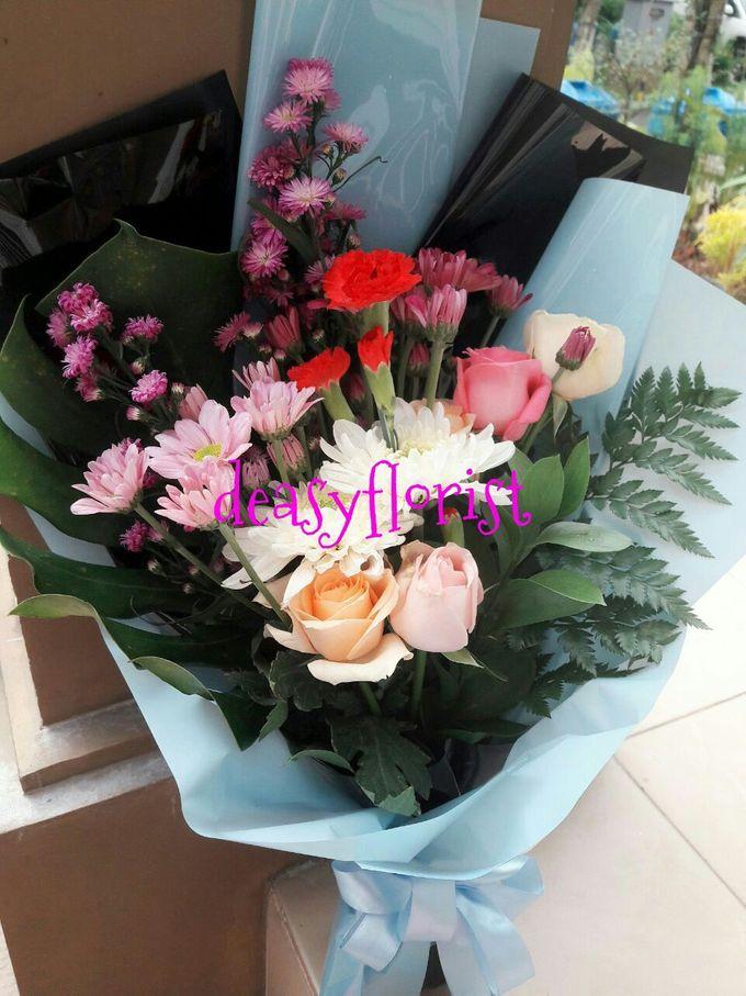Deasy Florist - Custom Made Bouquet & Floral Arrangement by Deasy Florist - 026