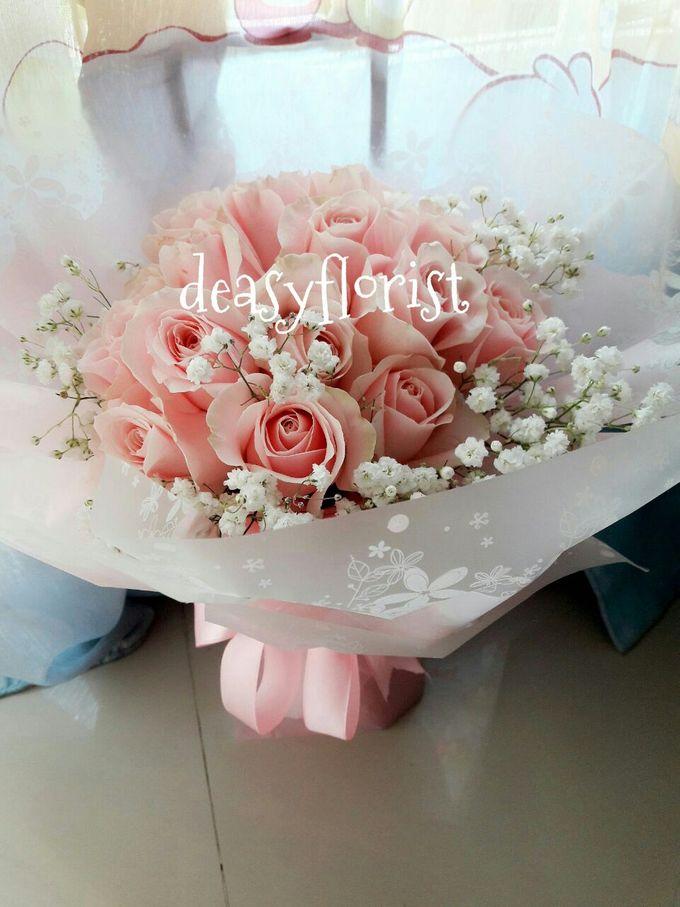 Deasy Florist - Custom Made Bouquet & Floral Arrangement by Deasy Florist - 001