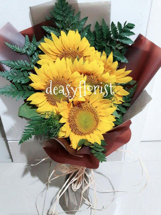 Deasy Florist - Custom Made Bouquet & Floral Arrangement by Deasy Florist - 009