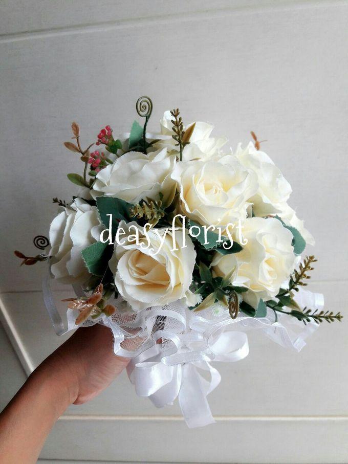 Deasy Florist - Custom Made Bouquet & Floral Arrangement by Deasy Florist - 004