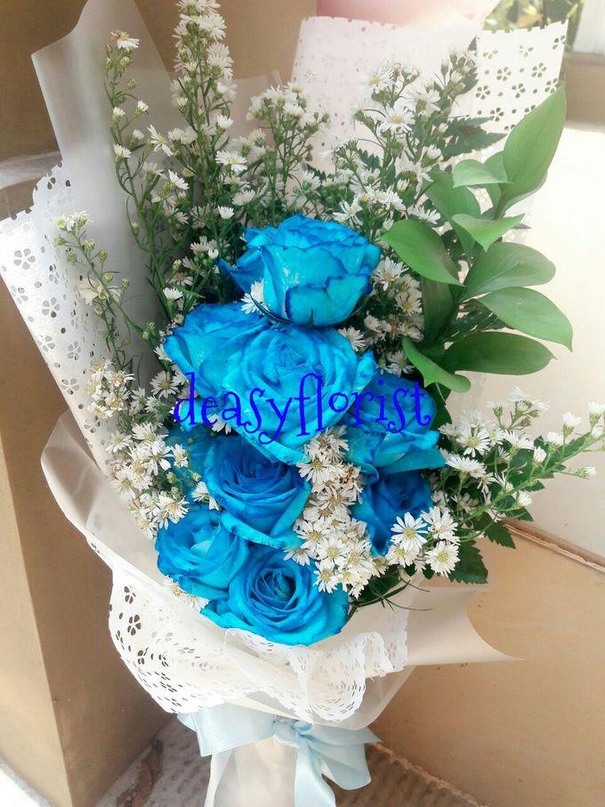 Deasy Florist - Custom Made Bouquet & Floral Arrangement by Deasy Florist - 012