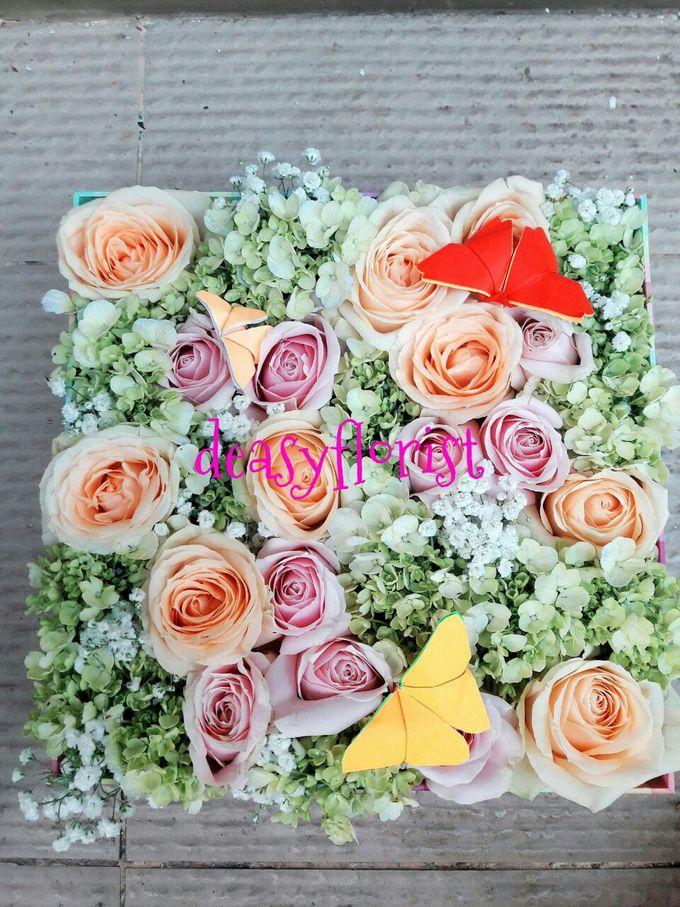 Deasy Florist - Custom Made Bouquet & Floral Arrangement by Deasy Florist - 002