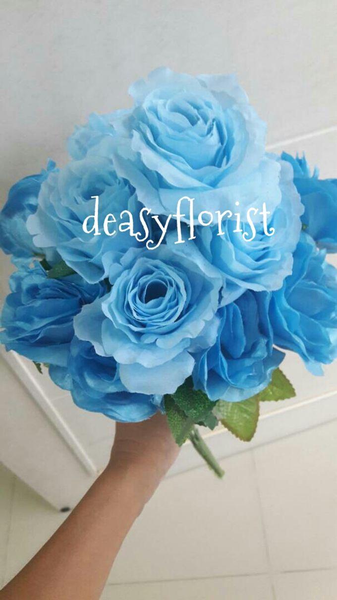Deasy Florist - Custom Made Bouquet & Floral Arrangement by Deasy Florist - 014