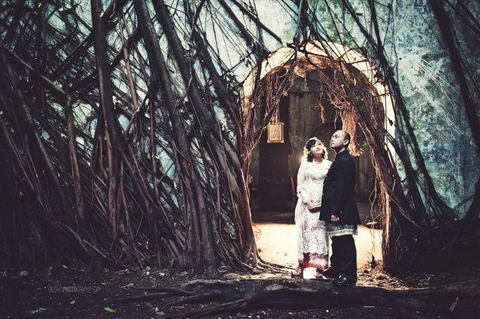 Prewed Nila dan Arif by Dezant Grayman Photography - 004