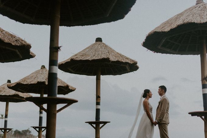 Komune Resorts Wedding - Derek & Emily by Snap Story Pictures - 001