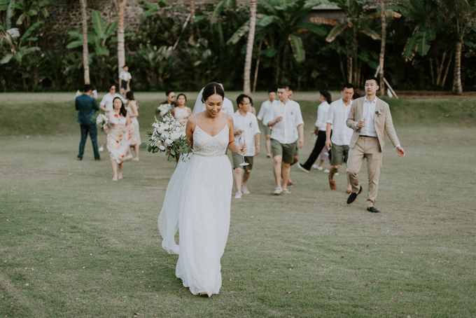 Komune Resorts Wedding - Derek & Emily by Snap Story Pictures - 014