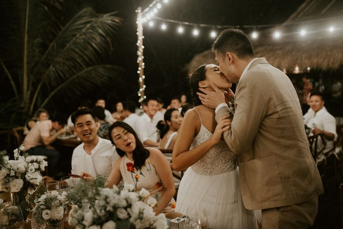 Komune Resorts Wedding - Derek & Emily by Snap Story Pictures - 024