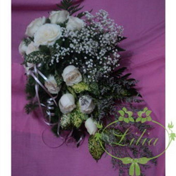 Our Bouquets by Lilia Florist - 008