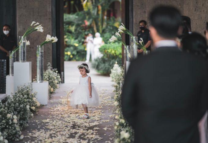 Aldris & Natasha by Twogather Wedding Planner - 004