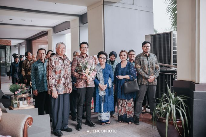 Engagment by Harum Manis Indonesian Restaurant - 002