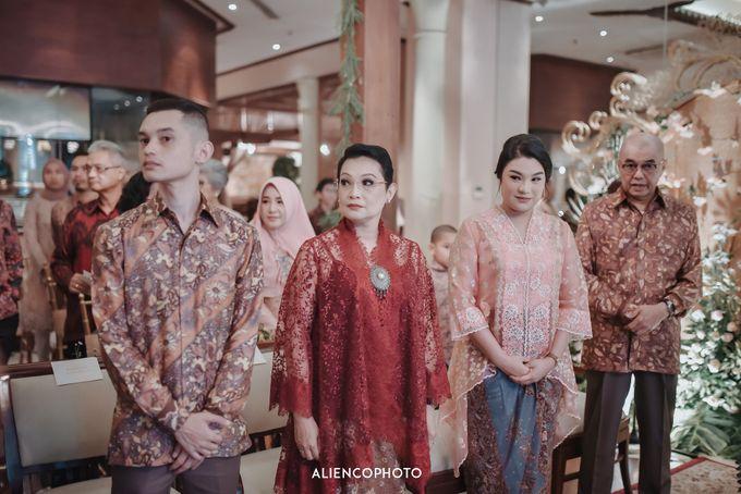 Engagment by Harum Manis Indonesian Restaurant - 003