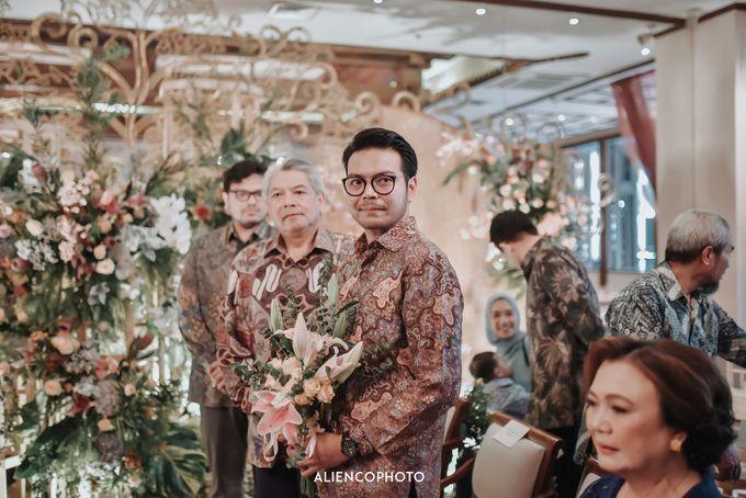 Engagment by Harum Manis Indonesian Restaurant - 004
