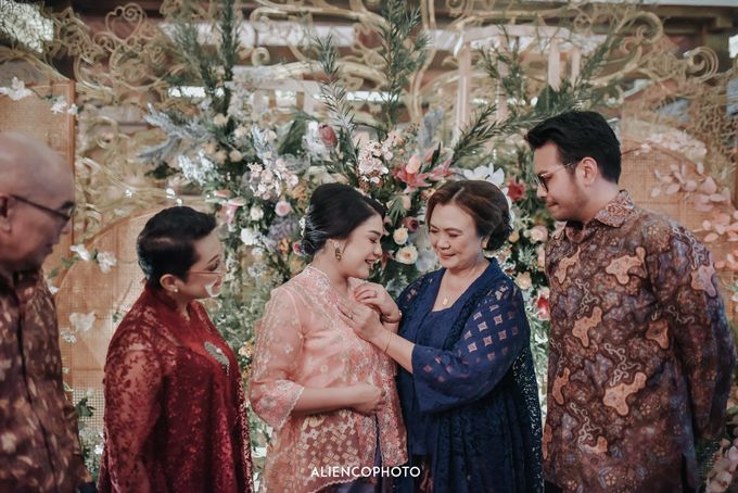 Engagment by Harum Manis Indonesian Restaurant - 005