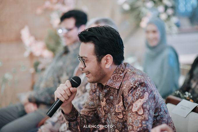 Engagment by Harum Manis Indonesian Restaurant - 006
