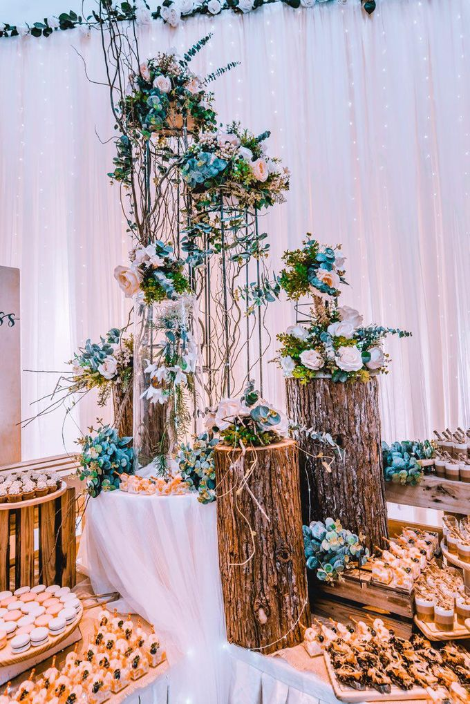 Rustic Bliss by Manna Pot Catering - 004