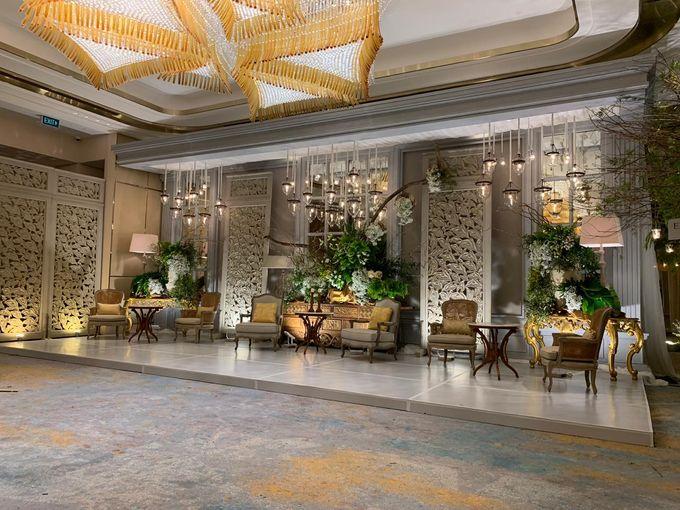 Wedding Venues Hotel InterContinental Jakarta Pondok Indah by InterContinental Jakarta Pondok Indah - 030
