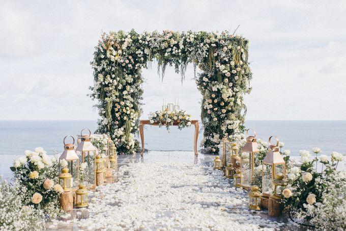 VINA & EDWARD | MAGICAL PARADISE by Bali Signature - 004