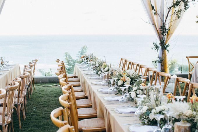 VINA & EDWARD | MAGICAL PARADISE by Bali Signature - 009