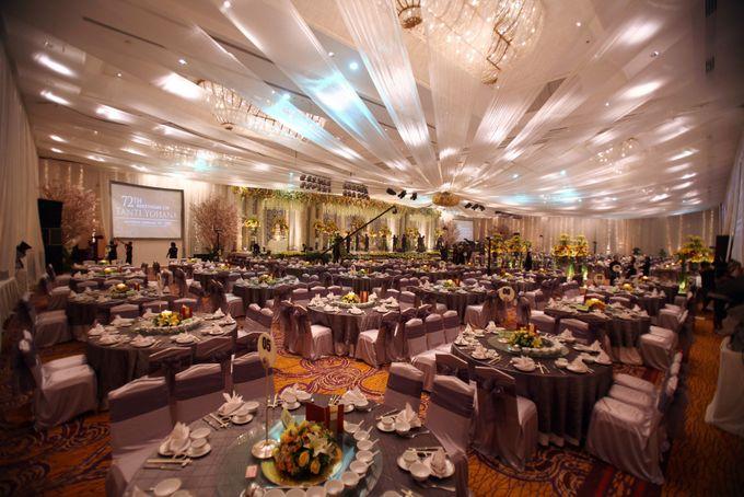 Grand Ballroom by Shangri-La Hotel, Surabaya - 007