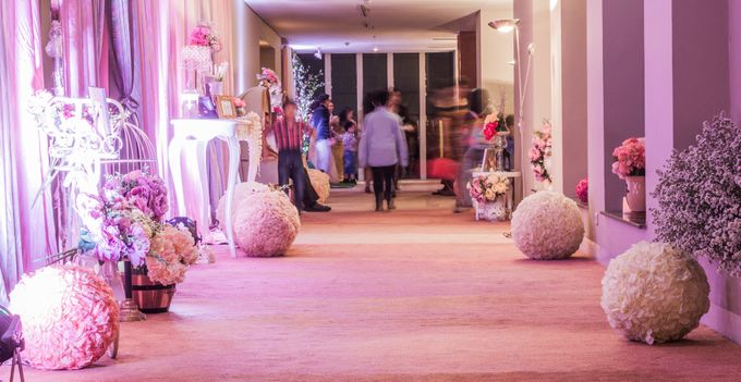 Wedding Experience at Alila Jakarta by Sparks Luxe Jakarta - 021