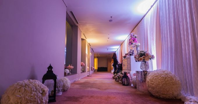 Wedding Experience at Alila Jakarta by Sparks Luxe Jakarta - 020