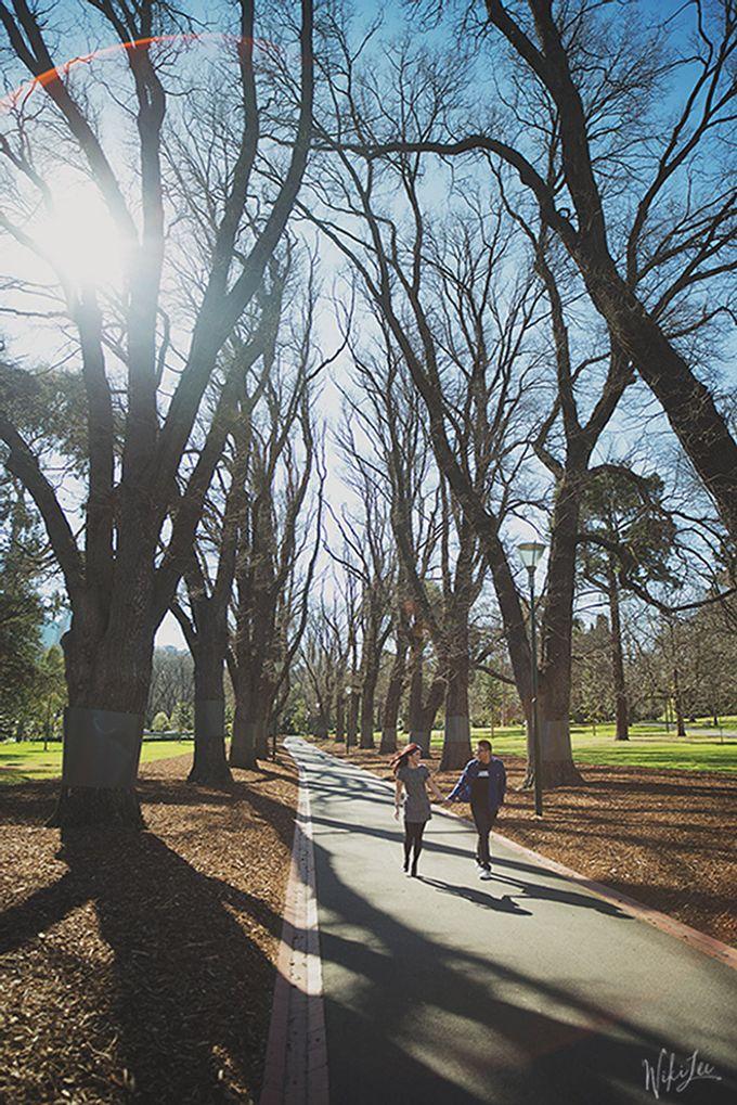 Rendy + Sity: Melbourne, I'm in Love by Wiki Lee - 036