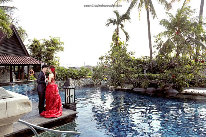 Hendra & Cindy by V-lite Photography - 014
