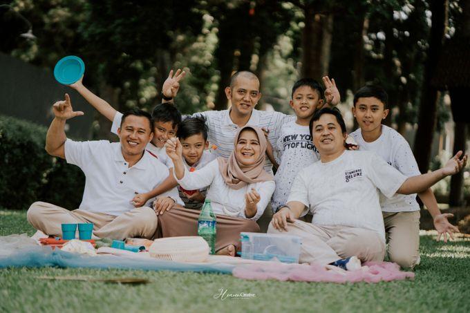 Family Potrait Eid Mubarak 1440H by Heaven Creative - 014