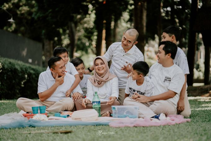 Family Potrait Eid Mubarak 1440H by Heaven Creative - 012