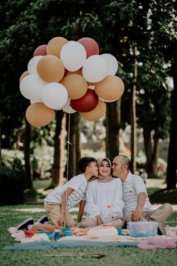 Family Potrait Eid Mubarak 1440H by Heaven Creative - 001