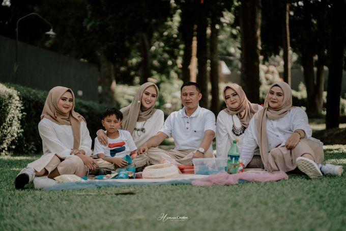 Family Potrait Eid Mubarak 1440H by Heaven Creative - 010