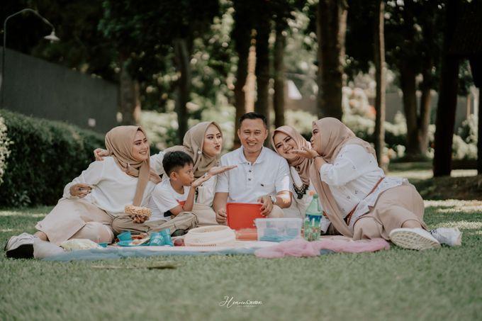 Family Potrait Eid Mubarak 1440H by Heaven Creative - 009