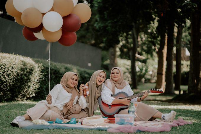 Family Potrait Eid Mubarak 1440H by Heaven Creative - 007