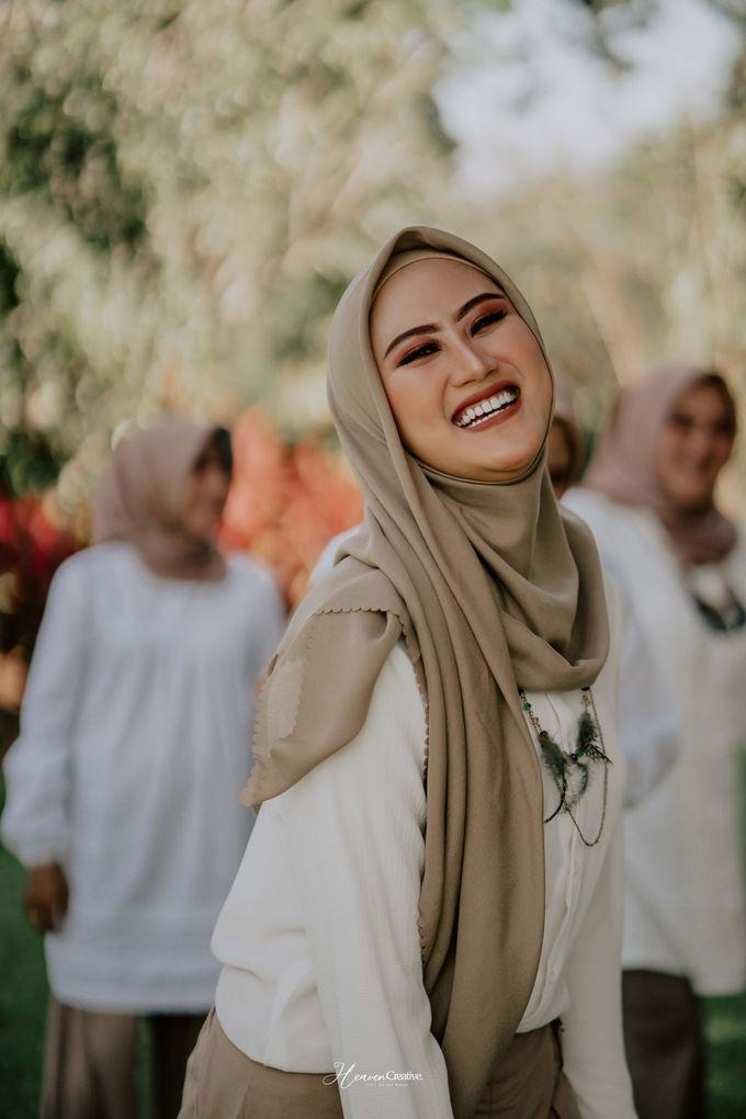 Family Potrait Eid Mubarak 1440H by Heaven Creative - 004