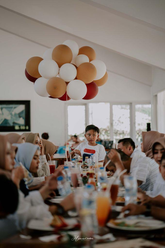 Family Potrait Eid Mubarak 1440H by Heaven Creative - 018