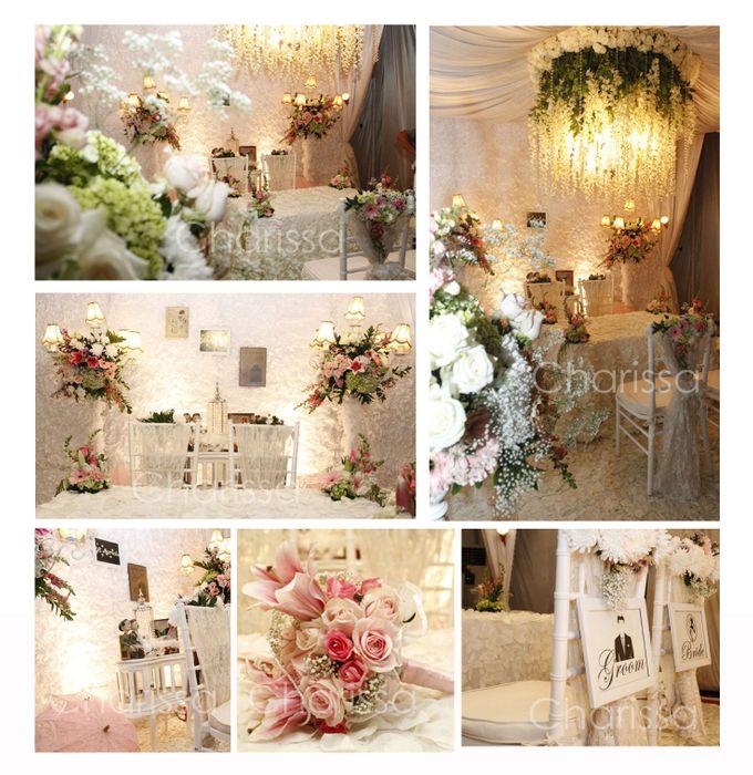 Akad Nikah (rumah) by Charissa Event & Wedding Decoration - 002