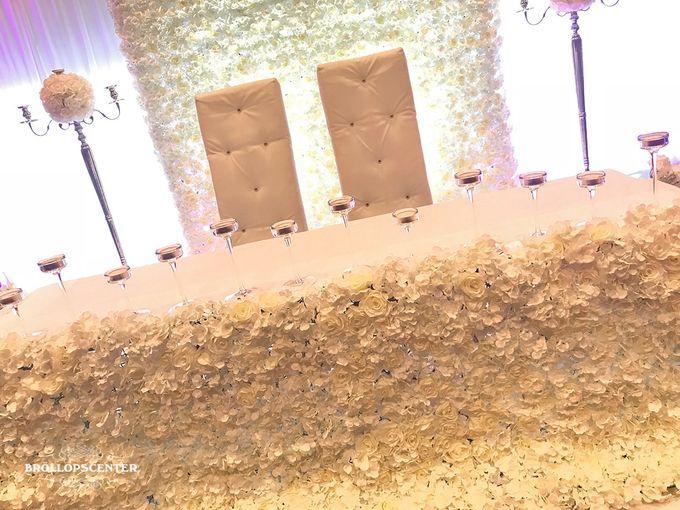 Wedding planning and decorations by Bröllopscenter - 001