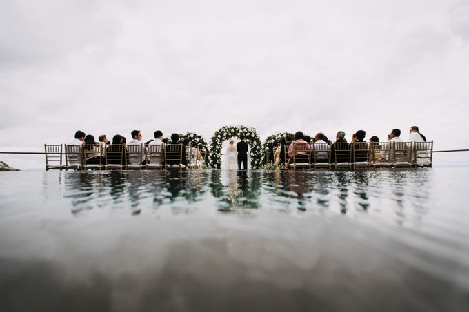 The Wedding of Joan & Nuel by Bali Eve Wedding & Event Planner - 001