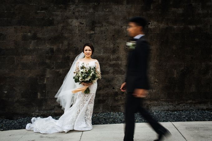 The Wedding of Joan & Nuel by Bali Eve Wedding & Event Planner - 006