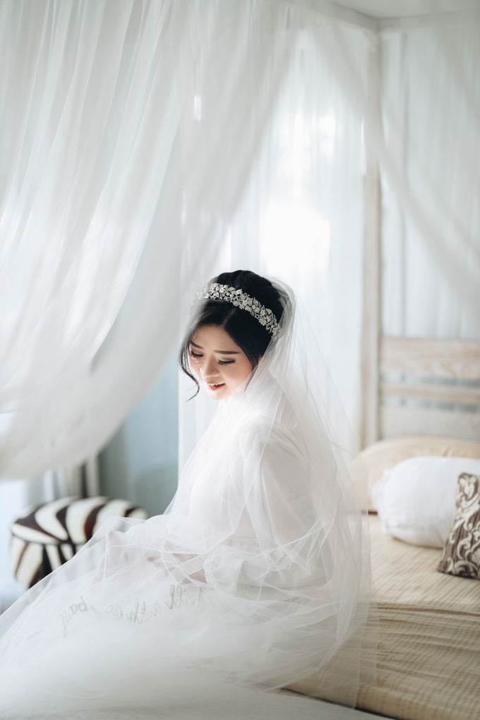 The Wedding of Alvin & Anggun by Delapan Bali Event & Wedding - 001