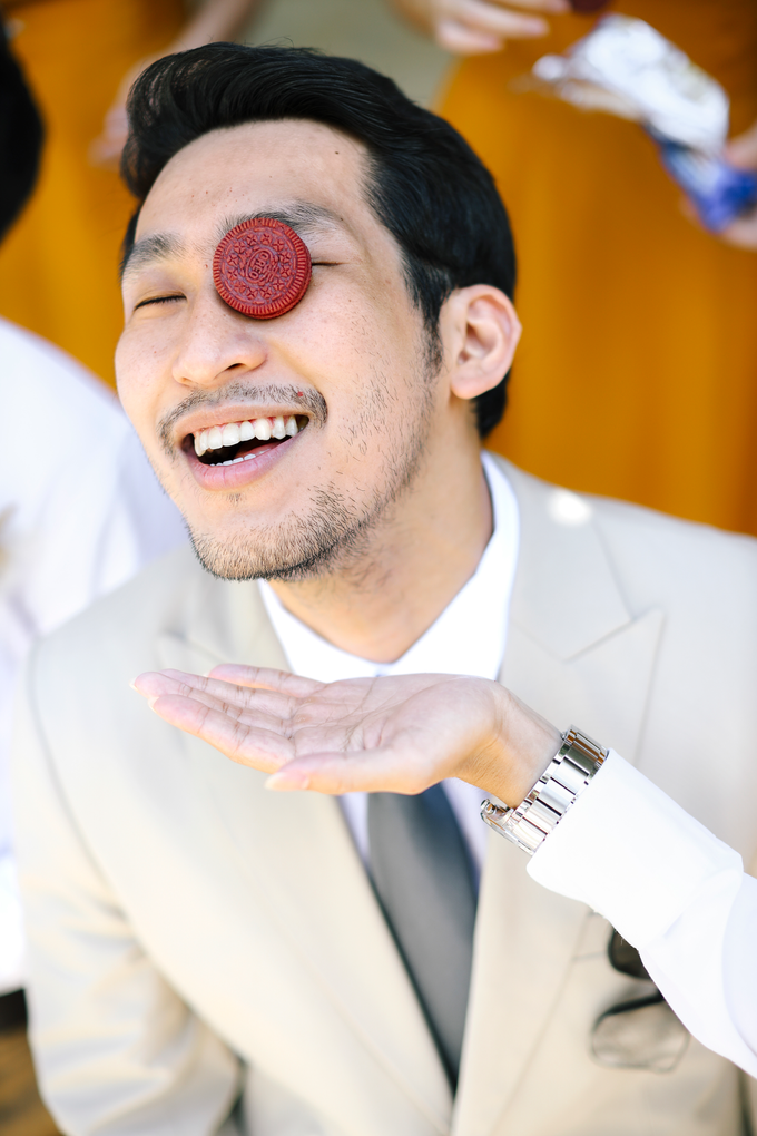 The Wedding of Alvin & Anggun by Delapan Bali Event & Wedding - 009