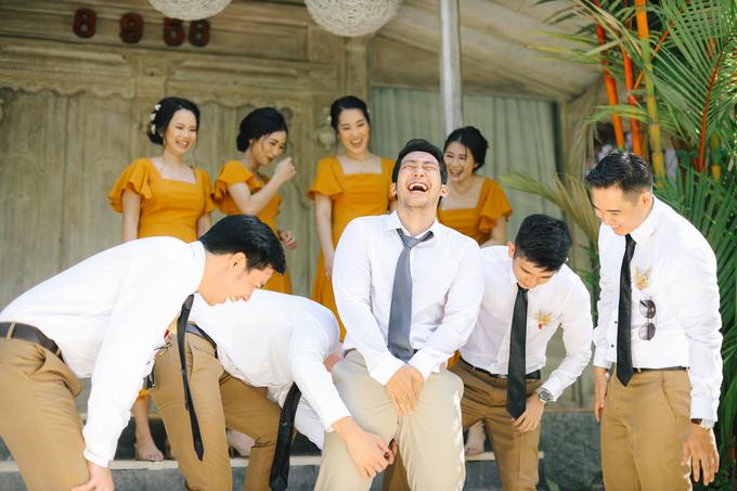 The Wedding of Alvin & Anggun by Delapan Bali Event & Wedding - 010