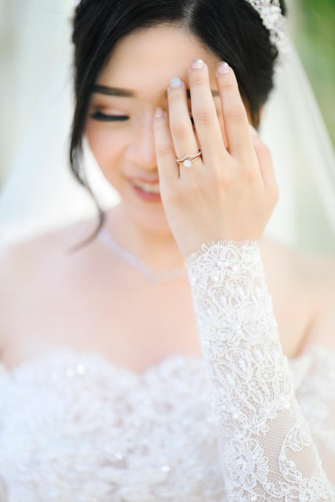 The Wedding of Alvin & Anggun by Delapan Bali Event & Wedding - 011