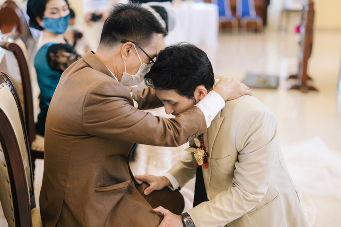 The Wedding of Alvin & Anggun by Delapan Bali Event & Wedding - 013