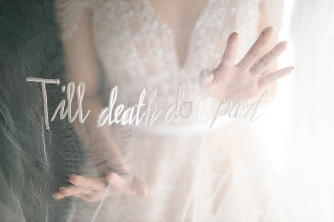 The Wedding of Alvin & Anggun by Delapan Bali Event & Wedding - 014