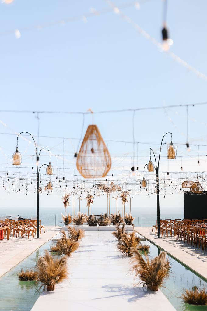 The Wedding of Alvin & Anggun by Delapan Bali Event & Wedding - 015