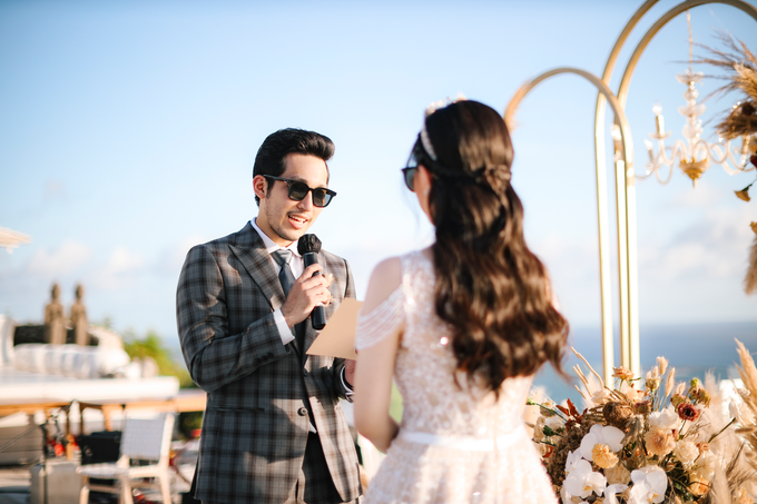 The Wedding of Alvin & Anggun by Delapan Bali Event & Wedding - 017