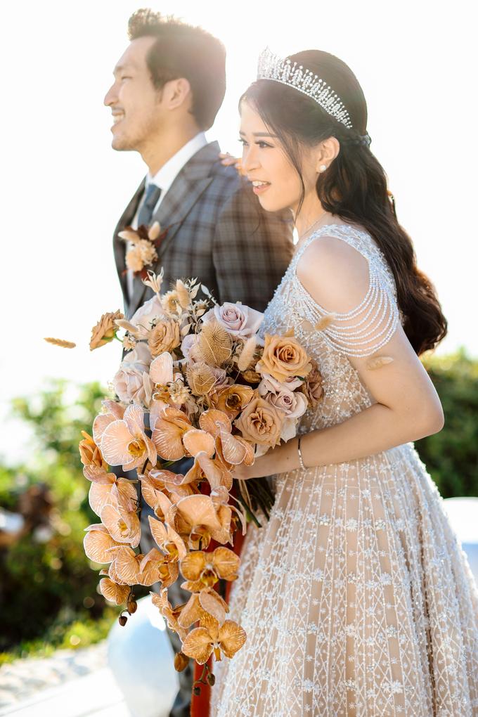 The Wedding of Alvin & Anggun by Delapan Bali Event & Wedding - 021